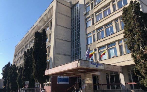 Secția de copii a Spitalului din Dej va fi dotată cu un ecograf Doppler