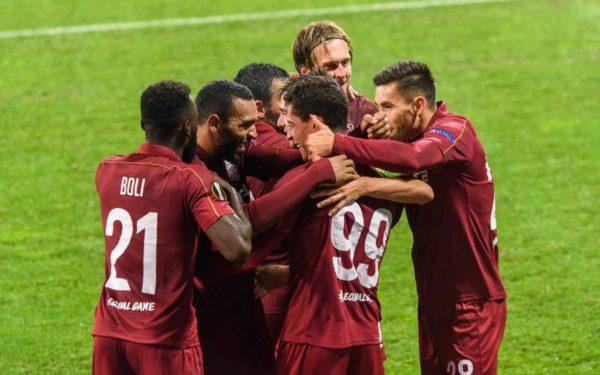 CFR Cluj poate face transferuri