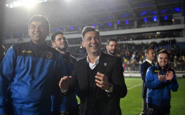 Mirel Rădoi este noul antrenor al echipei naționale de fotbal a României