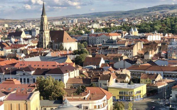 Imobiliare | Clujul rămâne cel mai scump oraș din țară. Metrul pătrat este și cu 400 de euro mai mare ca la Timișoara