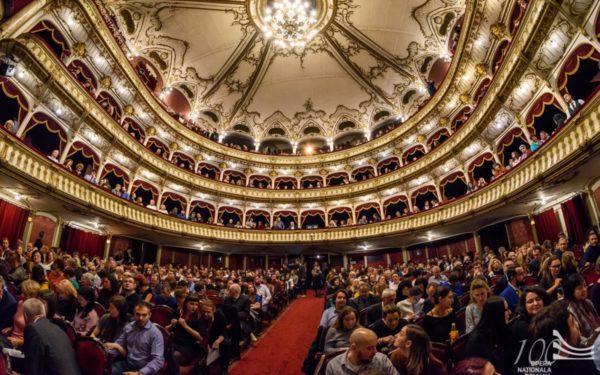 Crăciunul vine cu multe surprize la Opera din Cluj-Napoca