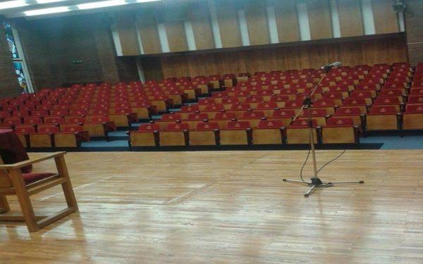 Pași pentru noul sediu al Academiei de Muzică. Guvernul a aprobat indicatorii tehnico-economici