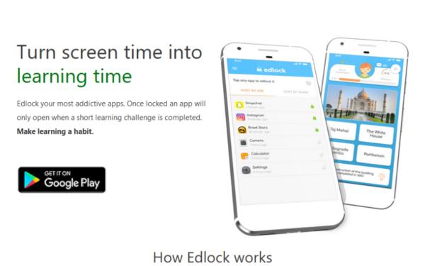 AUDIO | Aplicația săptămânii. EdLock îți pune mintea la contribuție