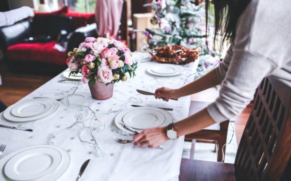 Sfaturi pentru masa de Crăciun: Bucurați-vă de toate preparatele, dar nu deodată