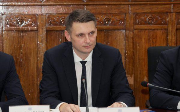 Județul Cluj are un nou prefect
