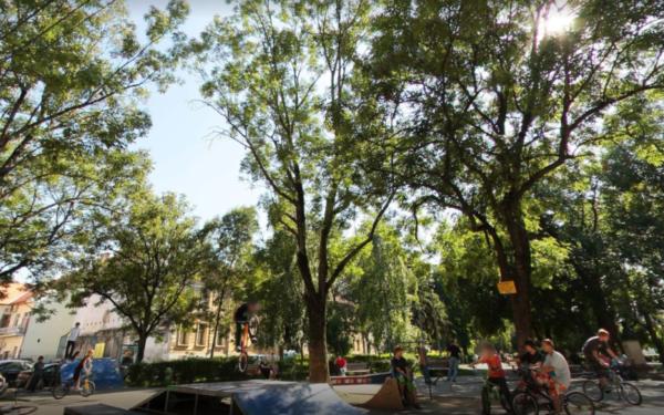 Arhitect: Descoperirea Canalului Morii, care acum este betonat în zona Parcului Caragiale, ar fi un câștig pentru oraș