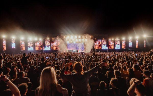 Concertele anului 2020: Celine Dion, Tarja Turunen sau Twenty One Pilots