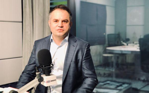 """Florin Sabou: """"Investițiile germane au ajuns în Transilvania datorită, în primul rând, apropierii de graniță"""""""