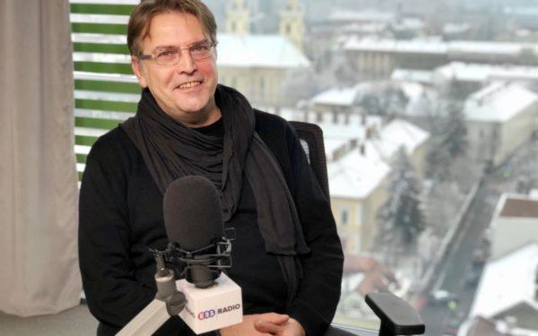 Interviurile EBS | Ioan Isaiu, actorul clujean care s-a întors acasă!