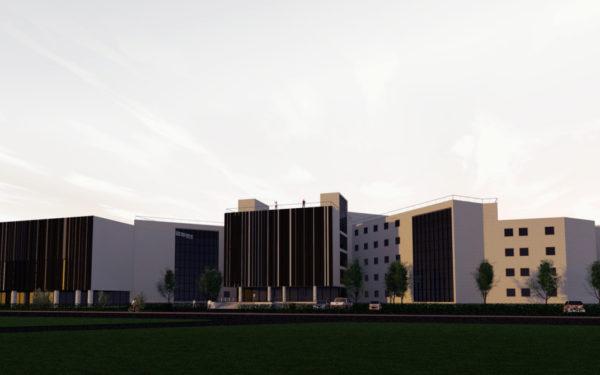 Viitorul sediu al Academiei de Muzică va avea o sală de concerte cu peste 800 de locuri