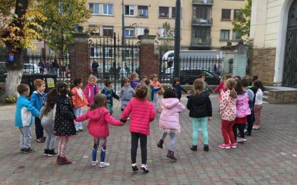 Locuri noi în creșele și grădinițele din Cluj-Napoca, anul acesta