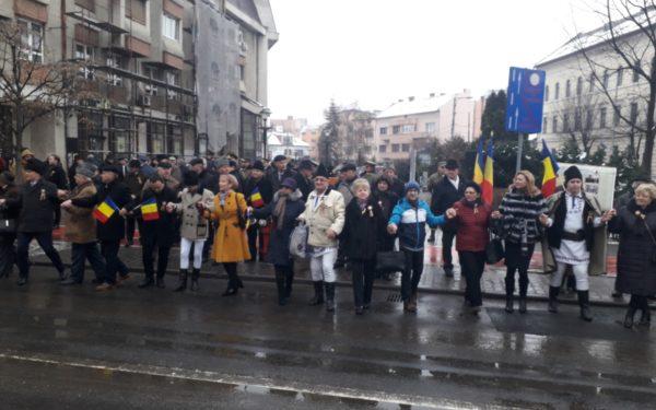 Unirea Principatelor Române | Cum va fi marcată această zi la Dej și Cluj