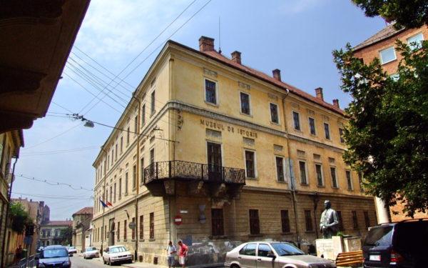 AUDIO I Clujul dezvăluit. Societatea Muzeului Ardelean, cel mai mare for cultural, artistic și științific al Transilvaniei