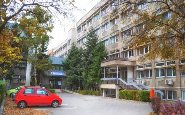 Măsuri preventive | Spitalul Municipal din Cluj a redus programul de vizită a pacienților