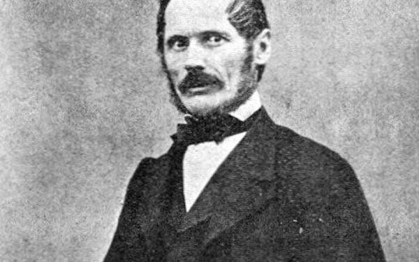 AUDIO I Clujul dezvăluit. George Barițiu, pionierul presei românești din Transilvania