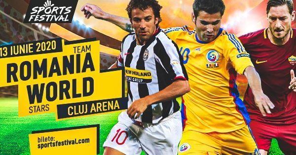Fabio Cannavaro vine în această vară la Cluj. El va juca în meciul de retragere a fotbalistului Adrian Mutu