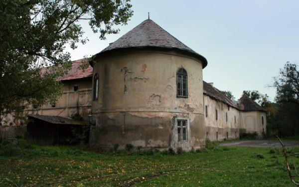 AUDIO | Doza de turism. Castelul din Gilău, locul preferat al fiicei regelui Sigismund al Poloniei