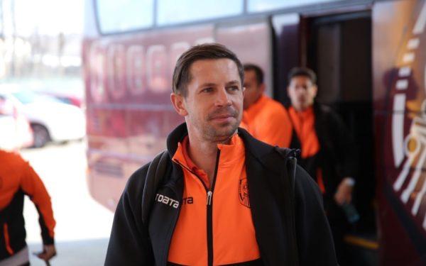 Trei jucători de la CFR Cluj, în echipa ideală a deceniului în Liga I