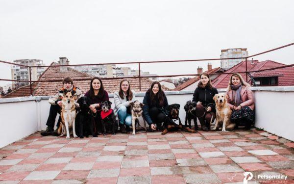 La Cluj se inaugurează prima clinică de terapie asistată de animale din România