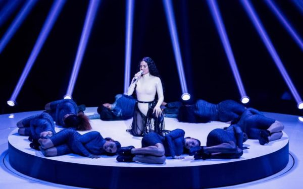 VIDEO | Brit Awards 2020: Mabel și Stormzy au fost desemnați cei mai buni cântăreți britanici