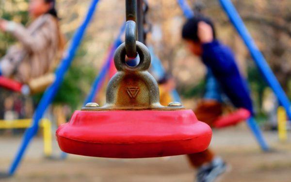 6 milioane de lei pentru reaparații și modernizări în locurile de joacă pentru copii
