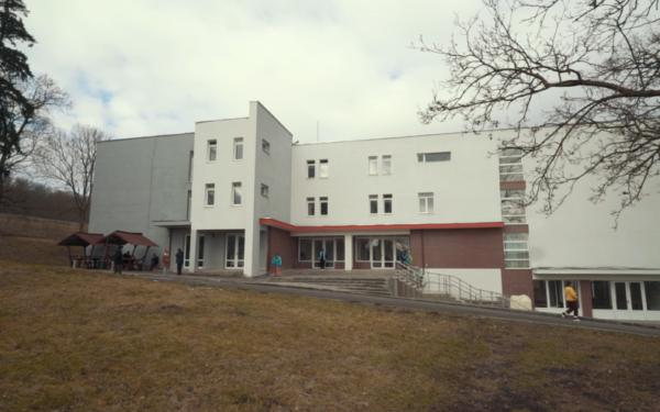 Noul corp de clădire al Spitalului de Boli Psihice de la Borșa, care are 27 de saloane, a fost dat în folosință