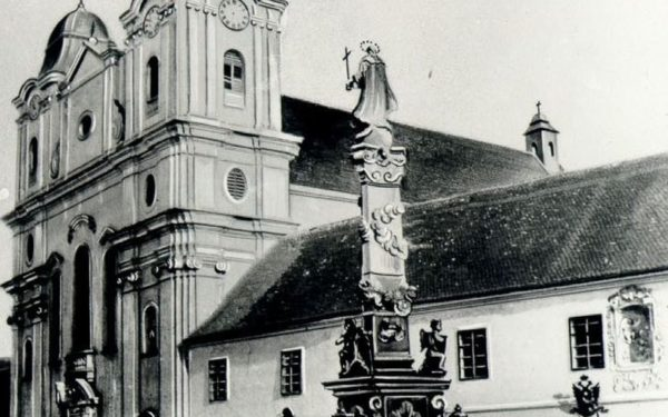 AUDIO | Clujul dezvăluit. Izolarea bolnavilor pe vremea ciumei și holerei