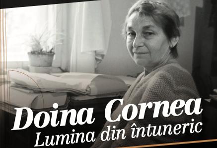 """""""Lumina din întuneric"""". Concert caritabil în memoria Doinei Cornea, cu Alexandru Tomescu și al său Stradivarius"""
