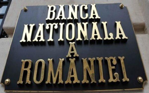 BNR reduce dobânda de politică monetară la 2%