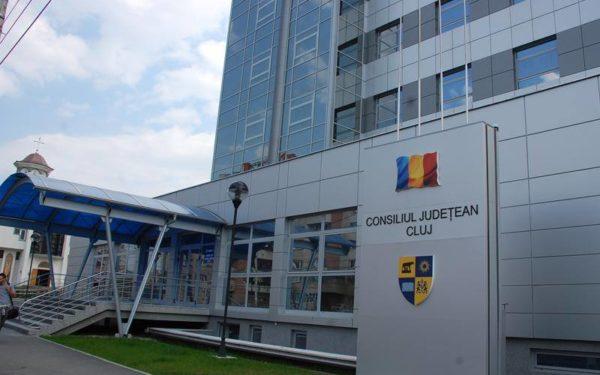 Un nou spațiu de carantină, cu 142 de locuri, va fi pregătit și finanțat de Consiliul Județean Cluj
