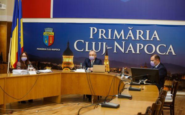 Deciziile online ale administrației Clujului: exproprieri pentru La Terenuri și bani pentru școli și proiecte sociale