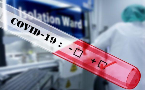 Numărul bolnavilor de Covid-19 a ajuns la 2.245. Până acum s-au vindecat 220 de pacienți