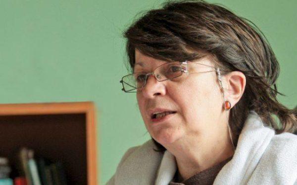 """Prof. dr. Doina Cosman: """"Pentru a ne regla emoțiile, avem nevoie de multă comunicare"""""""