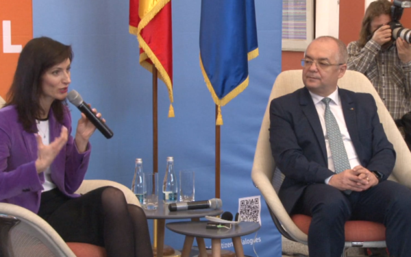 Clujul intră în cursa pentru titlul de Capitală europeană a inovării 2020