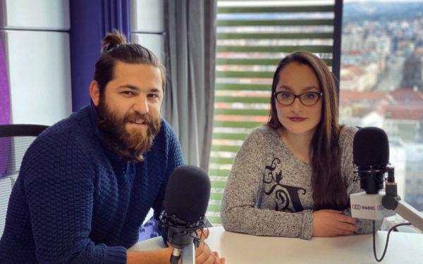 Interviurile EBS | Voluntarii care vor să pună pe șine mocănița din Câmpia Transilvaniei