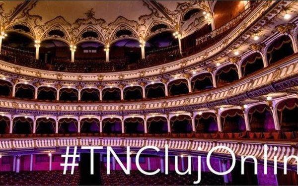 Ziua Mondială a Teatrului, sărbătorită într-un mod inedit la Cluj