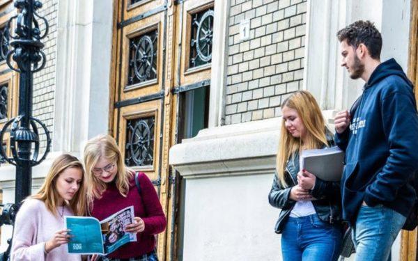 AUDIO | Ce așteptări au studenții și profesorii de la noul rector al UBB