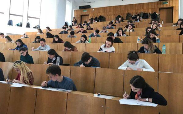 Studenții UBB își pot evalua cadrele didactice și cursurile