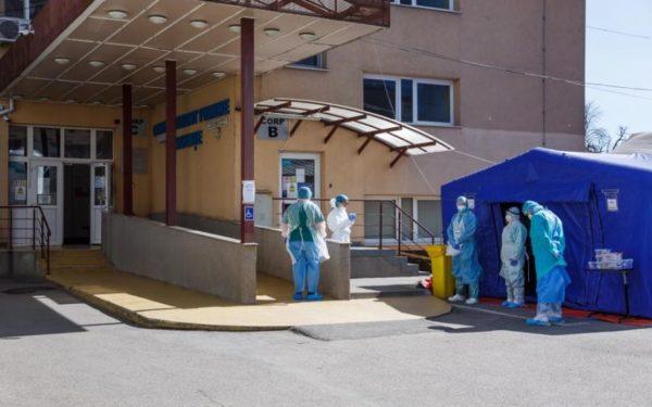 Alocare financiară suplimentară pentru spitalul Clujana