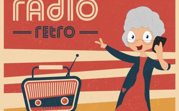 AUDIO | Retro Radio, vocea bunicilor noștri