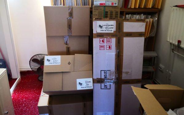 Toți medicii de familie au primit echipamente de protecție cumpărate din donațiile clujenilor