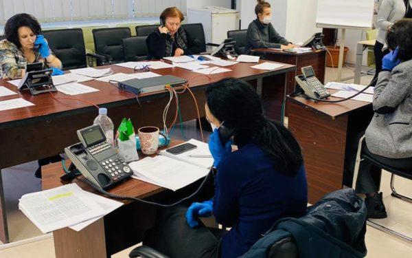 Peste 1,2 milioane de contracte de muncă au fost suspendate sau au încetat de la începutul crizei provocate de Covid-19