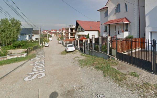 Două străzi realizate după anul 2000 în Zorilor intră și cu infrastructura în secolul 21