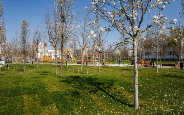 Trei investiții finanțate pe bani europeni, dar și strada Bună Ziua, vor fi date în folosință de vineri