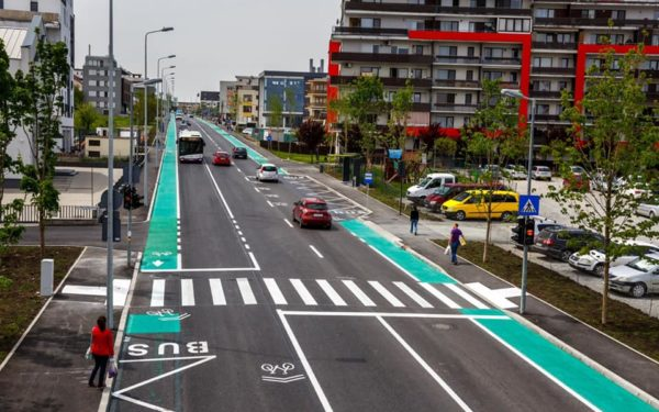 """Parcul de pe pârâul Becaș, următorul obiectiv pentru cartierul """"Bună Ziua"""". Viceprimar: """"Păstrăm amplasamentul inițial!"""""""