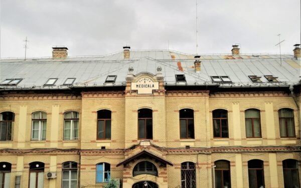 11 milioane de lei de la bugetul local pentru spitalele publice din Cluj-Napoca