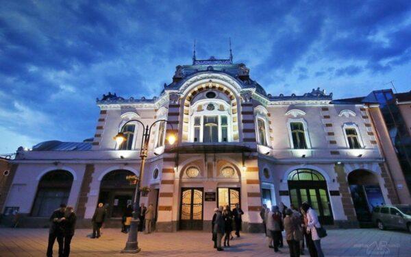 Teatrul Național din Turda va fi modernizat. Investiția este de peste 23 de milioane de lei