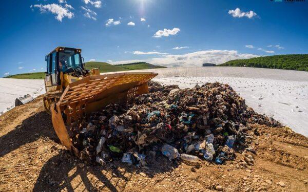 Centrul de Deșeuri poate deveni funcțional în scurt timp, în urma unei decizii recente a Curții de Apel Cluj