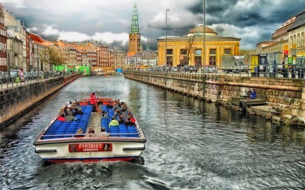 Românii au interzis în scop turistic în Danemarca
