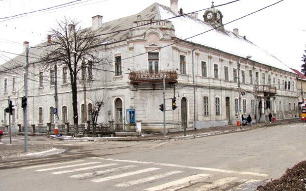 Activitatea Parchetului și a Judecătoriei Turda a fost suspendată. Un procuror are Covid-19